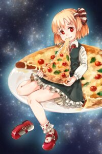 Rating: Safe Score: 11 Tags: dress murani rumia touhou User: Mr_GT