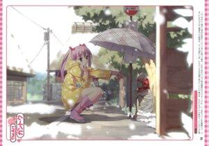 Rating: Safe Score: 32 Tags: kantoku miyaguchi_kanna_(kantoku) User: fireattack