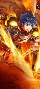 Rating: Questionable Score: 3 Tags: armor fire_emblem fire_emblem:_shin_ankoku_ryuu_to_hikari_no_ken kita_senri marth nintendo sword User: fly24