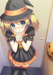 Rating: Safe Score: 59 Tags: halloween taiki_ken witch User: 椎名深夏