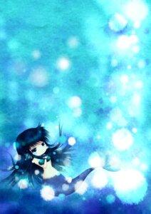 Rating: Safe Score: 3 Tags: asaduki_kanai chibi mermaid User: Radioactive