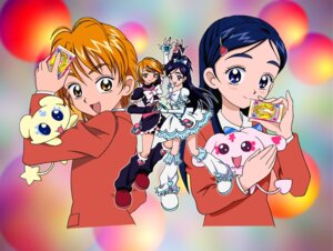 Rating: Safe Score: 1 Tags: futari_wa_pretty_cure mepple mipple misumi_nagisa pretty_cure seifuku yukishiro_honoka User: Anonymous
