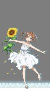 Rating: Safe Score: 9 Tags: dress high_school_fleet misaki_akeno summer_dress tagme transparent_png User: saemonnokami