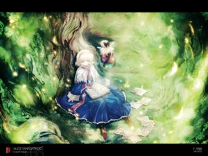 Rating: Safe Score: 15 Tags: alice_margatroid shanghai tokiame touhou wallpaper User: Radioactive