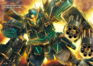 Rating: Questionable Score: 10 Tags: gun gundam gundam_wing mecha profile_page User: koo35