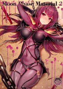 Rating: Questionable Score: 80 Tags: bodysuit fate/grand_order moonphase scathach_(fate/grand_order) weapon yuran User: Mr_GT