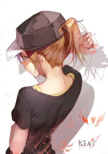 Rating: Safe Score: 72 Tags: kentia misaka_mikoto signed to_aru_kagaku_no_railgun to_aru_majutsu_no_index User: mash