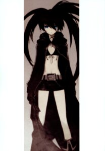 Rating: Safe Score: 33 Tags: black_rock_shooter black_rock_shooter_(character) huke vocaloid User: Radioactive