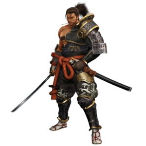 Rating: Safe Score: 6 Tags: armor cg heishirou_mitsurugi japanese_clothes male samurai soul_calibur sword weapon User: Wishmaster
