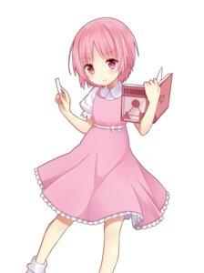 Rating: Safe Score: 28 Tags: dress tagme to_aru_majutsu_no_index tsukuyomi_komoe uchi_no_himesama_ga_ichiban_kawaii User: saemonnokami