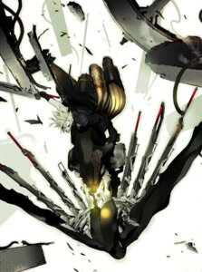 Rating: Safe Score: 15 Tags: advent_children cloud_strife final_fantasy final_fantasy_vii male miwa_shirow User: Syko83