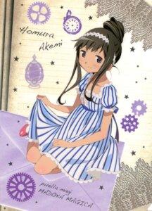 Rating: Safe Score: 24 Tags: akemi_homura dress puella_magi_madoka_magica User: Hatsukoi