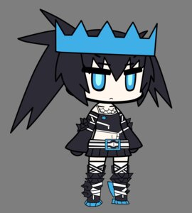 Rating: Safe Score: 14 Tags: black_rock_shooter black_rock_shooter_(character) chibi transparent_png vector_trace vocaloid User: itsu-chan