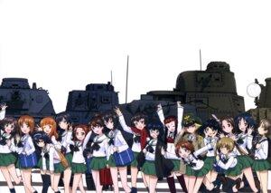 Rating: Safe Score: 20 Tags: akiyama_yukari caesar erwin girls_und_panzer isuzu_hana kadotani_anzu kawashima_momo koyama_yuzu maruyama_saki megane nishizumi_miho oono_aya oryou_(girls_und_panzer) reizei_mako saemonza sakaguchi_karina sawa_azusa seifuku takebe_saori thighhighs uniform utsugi_yuuki yamagou_ayumi User: drop
