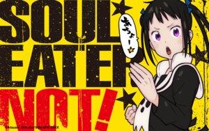 Rating: Safe Score: 14 Tags: harudori_tsumugi ohkubo_atsushi seifuku soul_eater_not! wallpaper User: K@tsu