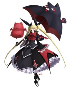 Rating: Safe Score: 29 Tags: arc_system_works blazblue blazblue:_calamity_trigger devil dress gii gothic_lolita lolita_fashion mori_toshimichi nago neko rachel_alucard User: Radioactive