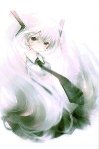 Rating: Safe Score: 10 Tags: hatsune_miku shimeko vocaloid User: charunetra