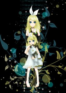 Rating: Safe Score: 11 Tags: 515m kagamine_rin meltdown_(vocaloid) vocaloid User: charunetra