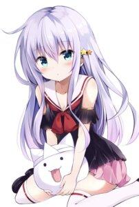 Rating: Safe Score: 5 Tags: hoshinomiya_kunon hyurasan seifuku User: hiroimo2