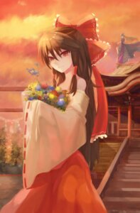 Rating: Safe Score: 20 Tags: dress hakurei_reimu magician_(china) miko touhou umbrella yakumo_yukari User: sylver650