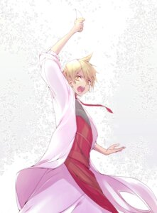 Rating: Safe Score: 3 Tags: alibaba_saluja magi_the_labyrinth_of_magic male takka User: charunetra