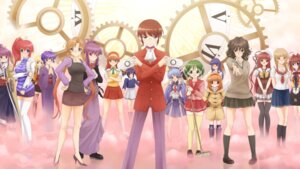 Rating: Safe Score: 39 Tags: ai_yori_aoshi amagami asakura_otome asura_cryin' chikage_(sister_princess) clannad comic_party crossover da_capo da_capo_ii da_capo_(series) hoshino_yumemi kami_nomi_zo_shiru_sekai kanon katsuragi_keima kimi_ga_nozomu_eien kimikiss kimono lisianthus megane mizusawa_mao multi nigiriushi octavia planetarian sakuraba_aoi sakuya seifuku shuffle sister_princess sunohara_mei suzumiya_akane takase_mizuki takatsuki_kanade tanamachi_kaoru tears_to_tiara thighhighs to_heart to_heart_(series) touka tsukimiya_ayu utawarerumono wallpaper User: amonrei