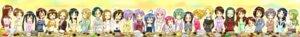 Rating: Safe Score: 23 Tags: akiyama_mio asahina_mikuru asakura_ryouko crossover hiiragi_kagami hiiragi_tsukasa hirasawa_ui hirasawa_yui iwasaki_minami izumi_konata kadomaki_shinnosuke kimidori_emiri kobayakawa_yutaka k-on! kotobuki_tsumugi kuroi_nanako kusakabe_misao kyon's_sister lucky_star manabe_nodoka megane minegishi_ayano mori_sonou nagato_yuki nakano_azusa narumi_yui patricia_martin suzumiya_haruhi suzumiya_haruhi_no_yuuutsu tainaka_ritsu takara_miyuki tamura_hiyori tsuruya yamanaka_sawako User: charunetra