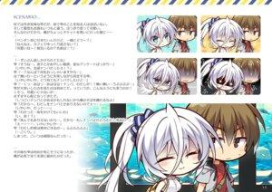 Rating: Questionable Score: 3 Tags: komowata_haruka tagme User: Radioactive
