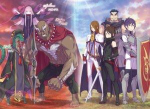 Rating: Safe Score: 11 Tags: armor megane ootsuka_shinichirou pointy_ears re_zero_kara_hajimeru_isekai_seikatsu re_zero_kara_hajimeru_isekai_seikatsu_ex sword tagme weapon User: kiyoe