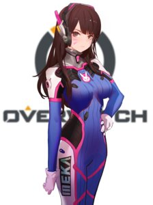 Rating: Questionable Score: 70 Tags: bodysuit d.va headphones kinven overwatch User: nphuongsun93