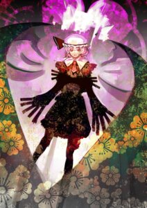 Rating: Safe Score: 7 Tags: orga remilia_scarlet touhou User: itsu-chan