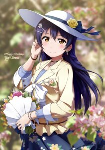 Rating: Safe Score: 48 Tags: love_live! shiimai sonoda_umi User: RyuZU