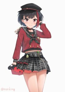 Rating: Safe Score: 28 Tags: bang_dream! honorikiti mitake_ran seifuku User: saemonnokami