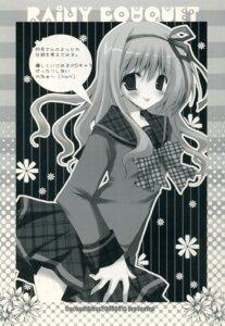 Rating: Safe Score: 7 Tags: coconutbless monochrome natsuki_coco seifuku User: admin2
