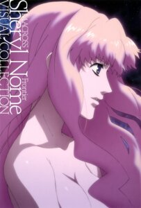 Rating: Questionable Score: 13 Tags: cleavage komine_masatomo macross macross_frontier naked sheryl_nome User: Aurelia