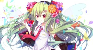 Rating: Safe Score: 53 Tags: ge_ji_ge_ji_er hatsune_miku tattoo vocaloid User: Mr_GT