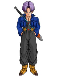 Rating: Safe Score: 2 Tags: dragon_ball dragon_ball_z male sword trunks User: Radioactive