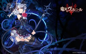 Rating: Questionable Score: 17 Tags: ass compile_heart heels manamitsu minessa nopan ryuusei_no_varnir_star_ecdysis_of_the_dragon skirt_lift stockings thighhighs wallpaper weapon witch User: Nepcoheart