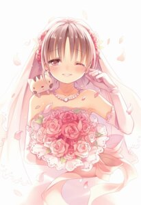 Rating: Safe Score: 39 Tags: dress rie wedding_dress User: fireattack