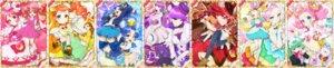 Rating: Safe Score: 7 Tags: animal_ears arisugawa_himari bibury bunny_ears chourou dress heels hitoto julio_(precure) kenjou_akira kirahoshi_ciel kirakira_precure_a_la_mode kotozume_yukari pekorin pretty_cure tategami_aoi thighhighs usami_ichika User: animeprincess
