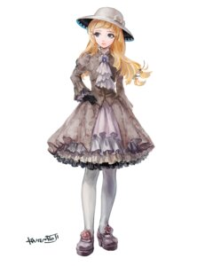 Rating: Safe Score: 23 Tags: dress iwamoto_james lolita_fashion pantyhose User: blooregardo