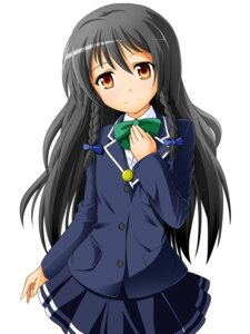 Rating: Safe Score: 11 Tags: kikunaga_kanon raguna seifuku User: Sanderu