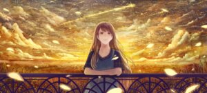 Rating: Safe Score: 29 Tags: landscape sakimori User: Noodoll