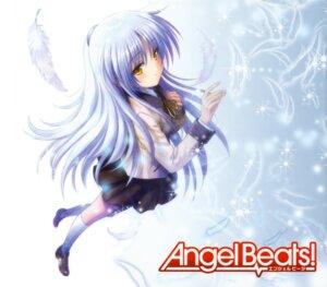 Rating: Safe Score: 34 Tags: angel_beats! goto-p seifuku tenshi User: Kalafina