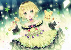 Rating: Safe Score: 50 Tags: dress w.label wasabi_(artist) User: yong