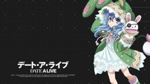 Rating: Safe Score: 31 Tags: date_a_live dress see_through wallpaper yoshino_(date_a_live) User: M4sturCheef