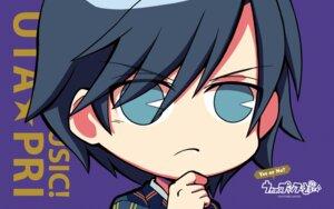 Rating: Safe Score: 3 Tags: chibi ichinose_tokiya male uta_no_prince_sama wallpaper User: ghoulishWitchhx