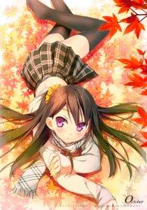 Rating: Safe Score: 134 Tags: calendar kantoku seifuku shizuku_(kantoku) thighhighs User: Hatsukoi
