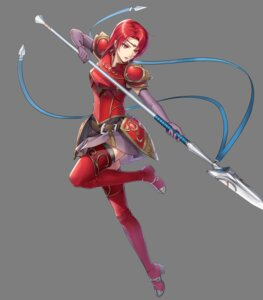 Rating: Questionable Score: 5 Tags: 6u armor fire_emblem fire_emblem:_rekka_no_ken fire_emblem_heroes heels melady nintendo thighhighs weapon User: fly24