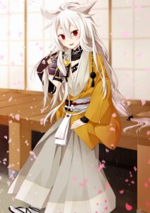 Rating: Safe Score: 31 Tags: kogitsunemaru male purin_jiisan touken_ranbu User: fairyren